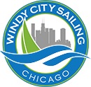 WINDY CITY SAILING Logo